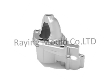 Raying Mould Co ,Limited -- plastics, plastic molding