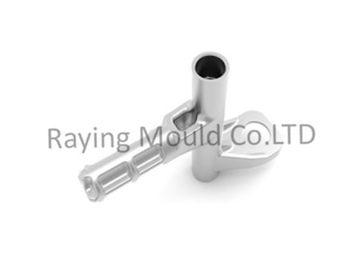 Raying Mould Co ,Limited -- plastics, plastic molding, injection